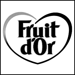 FRUIT DOR_LOGO